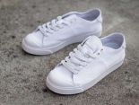 fragment design x Nike Sportswear Zoom All Court 2 Low 藤原浩系列休閑男生帆布鞋 白色